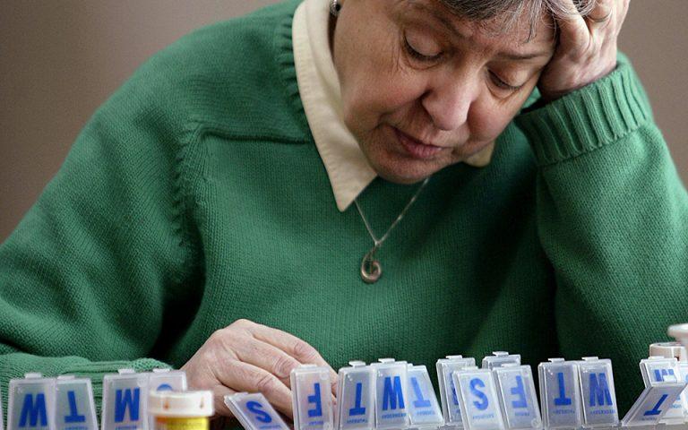 «Κακή» χοληστερίνη και Αλτσχάιμερ