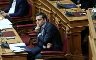 Ο ΣΥΡΙΖΑ θα επιχειρήσει να αξιοποιήσει και τη σκανδαλολογία, μολονότι το αποτέλεσμα που παρήγαγαν για την κυβέρνηση οι υποθέσεις των κομματικών δανείων και της Novartis ήταν περιορισμένο. Μια «πρόγευση» έδωσε την περασμένη Πέμπτη ο κ. Τσίπρας, κάνοντας αναφορά σε offshore.