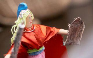 Συνεχίζονται έως τις 16 Ιουνίου οι δράσεις του Μουσείου Ακροπόλεως για  τα παιδιά.