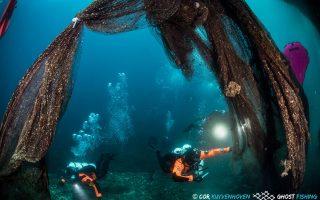Φωτογραφία: Healthy Seas
