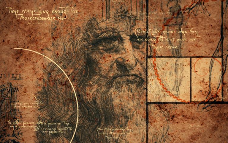 Λεονάρντο Ντα Βίντσι: Μια ιδιοφυία με διαταραχή ελλειμματικής προσοχής – Η νέα θεωρία για τον μεγάλο καλλιτέχνη