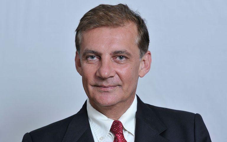 Επανεκλογή του Θάνου Δημόπουλου στις πρυτανικές εκλογές του ΕΚΠΑ