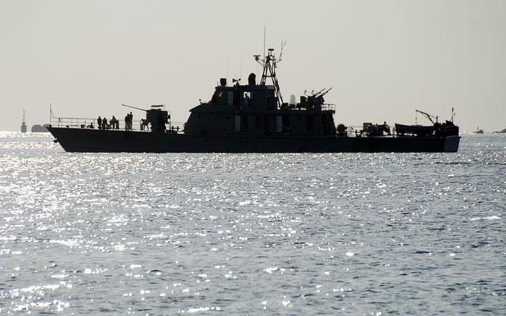 Τεχεράνη: Ακόμη και μικροί πύραυλοί μας μπορούν να πλήξουν αμερικανικά πολεμικά πλοία στον Κόλπο