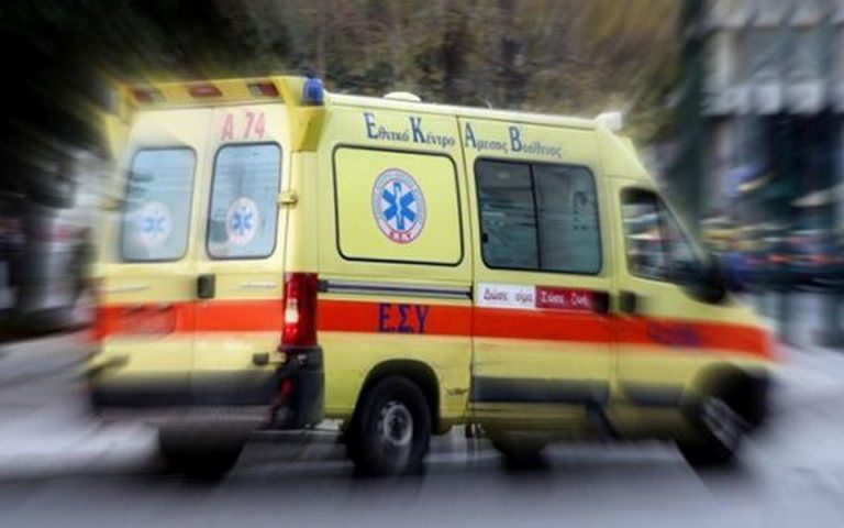 Ηλικιωμένος κρεμάστηκε από το μπαλκόνι του στην Καλογρέζα