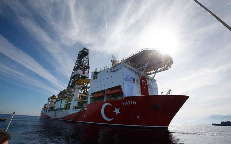 Ρίχνει άγκυρες εντός της κυπριακής ΑΟΖ η γαλλική Total
