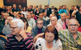 Από την ομιλία του Αλέξη Τσίπρα στην Κεντρική Επιτροπή και στην Εκλογική Επιτροπή του ΣΥΡΙΖΑ.