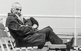 Ο αρχιτέκτων Αρης Κωνσταντινίδης (1913-1993) υπήρξε απόφοιτος της Βαρβακείου Σχολής.