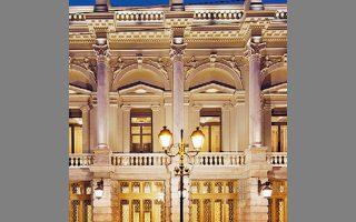 Ο Στάθης Λιβαθινός θα είναι από τους υποψηφίους για τη θέση του διευθυντή του Εθνικού Θεάτρου.