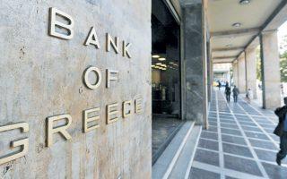 Το σχέδιο του Ταμείου Χρηματοπιστωτικής Σταθερότητας ή αυτό της Τράπεζας της Ελλάδος αναμένεται να επιταχύνει τους σχεδιασμούς εξυγίανσης των ισολογισμών των ελληνικών τραπεζών.