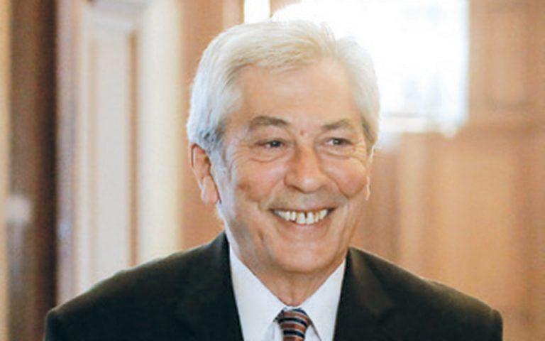 Απεβίωσε σε ηλικία 69 ετών ο πρόεδρος της Attica Γ. Μιχελής