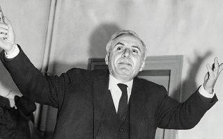 Ο Παύλος Δελλαπόρτας, ο εισαγγελέας της έδρας τo 1966, ήταν, όπως και ο Χρήστος Σαρτζετάκης, από τους θαρραλέους λειτουργούς της Δικαιοσύνης.