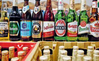 Αιτία της στροφής της Anheuser-Busch είναι η μεγαλύτερη μείωση της τελευταίας επταετίας στην κατανάλωση μπίρας στις ΗΠΑ και η αλλαγή των προτιμήσεων των καταναλωτών, που προσέχουν περισσότερο τη σιλουέτα τους.