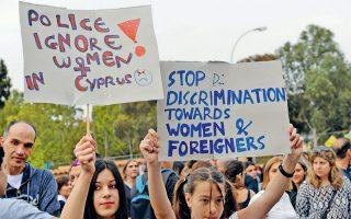 Η υπόθεση του κατά συρροήν δολοφόνου έχει συγκλονίσει την κοινή γνώμη στην Κύπρο.