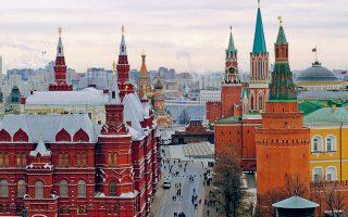 Το φάσμα της εγχώριας παραγωγής που θέλησε να ενισχύσει το Κρεμλίνο ήταν ευρύτατο και κάλυπτε από τα τρόφιμα μέχρι το λογισμικό και τη βαριά βιομηχανία μηχανών και μηχανολογικού εξοπλισμού. REUTERS