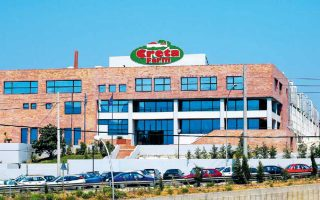 Tην Τρίτη 7 Μαΐου έγινε γνωστό πως οι πιστώτριες τράπεζες μετέφεραν στην κατηγορία των μη εξυπηρετούμενων ανοιγμάτων (NPEs) τα δάνεια της Creta Farms, θεωρώντας τα με αυτόν τον τρόπο αμφιβόλου εισπράξεως.