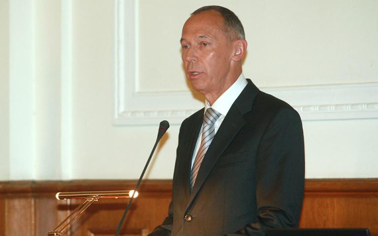 Ρώσος πρέσβης για κυπριακή ΑΟΖ: Οποιαδήποτε δραστηριότητα πρέπει να είναι σε συμμόρφωση με το διεθνές δίκαιο