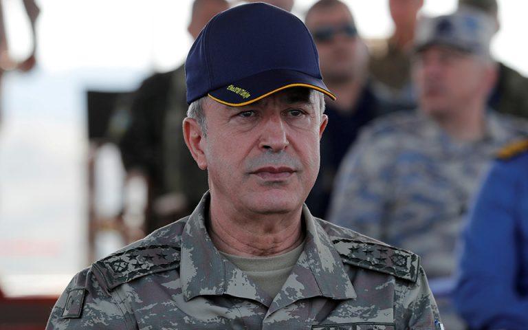 Τουρκία: Ετοιμαζόμαστε να αντιμετωπίσουμε πιθανές αμερικανικές κυρώσεις για τους S-400