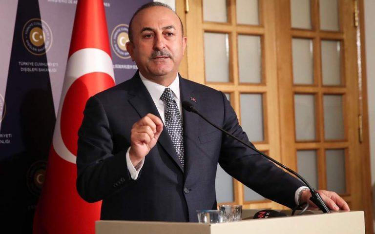 Τουρκικό ΥΠΕΞ προς ΗΠΑ: Θα συνεχίσουμε τις έρευνες ανοιχτά της Κύπρου