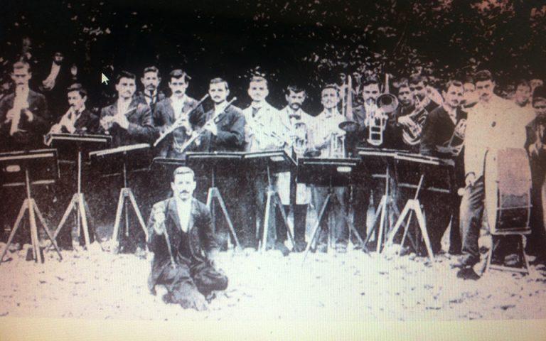 Η αληθινή, αιματοβαμμένη ιστορία της «Μπάντας» από την Κερασούντα του Πόντου