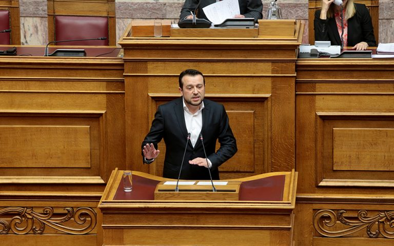 Ν. Παππάς: Ο ΣΥΡΙΖΑ πλήρωσε την αποχή