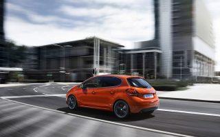 Το «πιο αξιόπιστο μικρό αυτοκίνητο» στην κατηγορία του αναδείχθηκε το Peugeot 208.