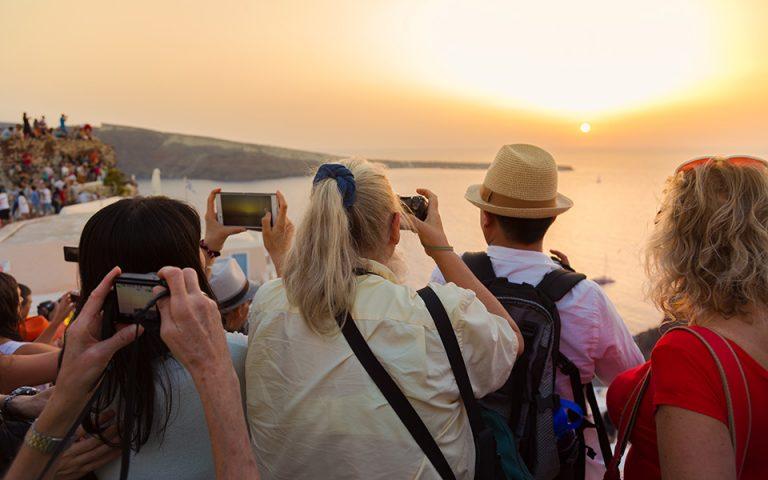 Όταν ο τουρισμός από «ευλογία» έγινε μάστιγα