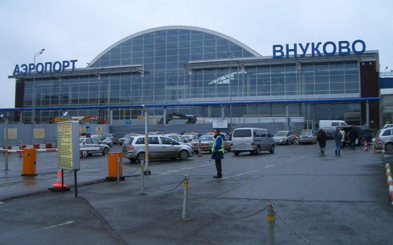 Ονόματα συγγραφέων και καλλιτεχνών αποκτούν 45 αεροδρόμια της Ρωσίας