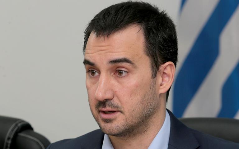 Αλ. Χαρίτσης: Είμαστε βέβαιοι ότι όλα θα κυλήσουν ομαλά στην εκλογική διαδικασία