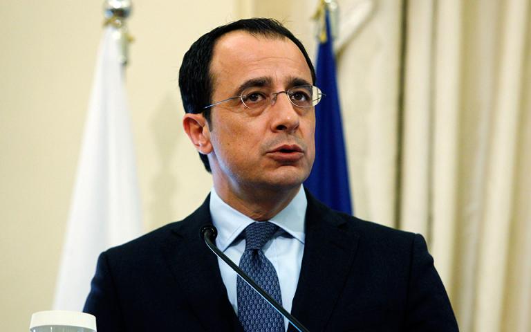 Εξελίξεις στην κυπριακή ΑΟΖ μετά τις επαφές Χριστοδουλίδη στη Γαλλία
