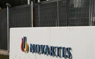 Η διερεύνηση της υπόθεσης Νovartis «σκόνταψε» σε ένα απρόοπτο δικονομικό πρόβλημα.