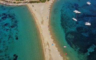 Στην Ελλάδα ελέγχθηκαν 1.598 σημεία, εκ των οποίων το 97% ήταν εξαιρετικής ποιότητας. Με την επίδοση αυτή, η Ελλάδα βρίσκεται στην τέταρτη θέση σε ευρωπαϊκό επίπεδο.