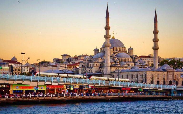Κορυφώνεται η μάχη για τις δημοτικές εκλογές στην Κωνσταντινούπολη: Ντιμπέιτ Γιλντιρίμ – Ιμάμογλου