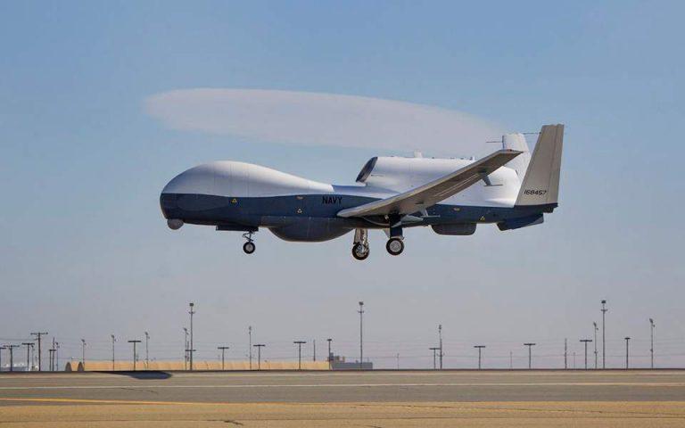 Ιράν: «Αδιάσειστες αποδείξεις» ότι το αμερικανικό drone παραβίασε τον εναέριο χώρο μας