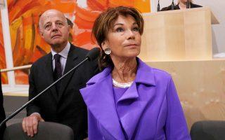 Η υπηρεσιακή καγκελάριος της Αυστρίας Μπριγκίτε Μπίρλαϊν θα παραμείνει στο αξίωμα για ασυνήθιστα μεγάλο χρονικό διάστημα.