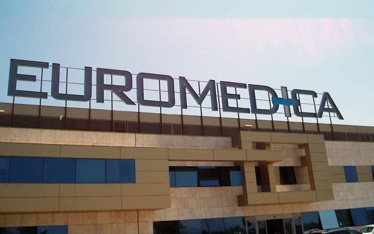 Αναβολές των Γ.Σ. της Euromedica ζητεί η πλευρά Θ. Λιακουνάκου