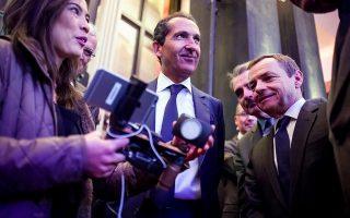Στα χέρια του Γαλλοϊσραηλινού επιχειρηματία Πάτρικ Ντράχι, ιδιοκτήτη εταιρείας τηλεπικοινωνιών, πέρασε ο οίκος δημοπρασιών Sotheby's.