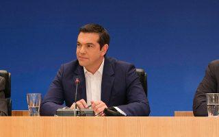 Ο Αλέξης Τσίπρας ζήτησε από τον πρόεδρο τουΕυρωπαϊκού Συμβουλίου συγκεκριμένα μέτρα κατά της Αγκυρας.
