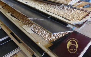 Το 2019 το ΣΔΟΕ είχε κατασχέσει στον Πειραιά τεράστια ποσότητα 33 εκατομμυρίων χαπιών Captagon με προέλευση από τη Συρία (φωτ. ΣΔΟΕ).