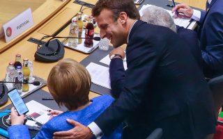 Νέα ημέρα, ίδιο αδιέξοδο. Οι ηγέτες της Ε.Ε. εξακολούθησαν χθες να διαφωνούν ως προς την κατανομή των κορυφαίων αξιωμάτων.