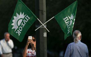 Οι εκλογές της 7ης Ιουλίου είναι για το ΠΑΣΟΚ, τον κορμό του Κινήματος Αλλαγής, ακόμα μία μάχη επιβίωσης. INTIMΕ NEWS