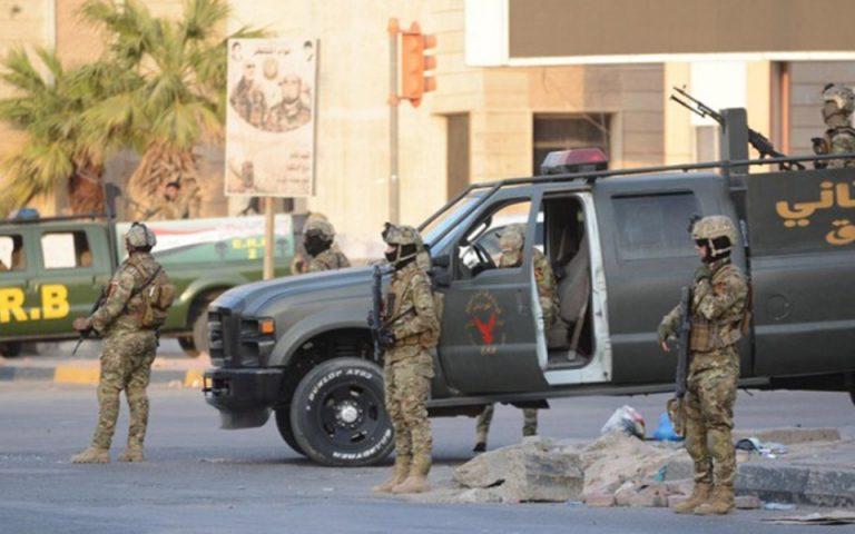 Ιράκ: Ρουκέτα έπληξε χώρο όπου βρίσκονται γραφεία πολυεθνικών πετρελαϊκών εταιρειών