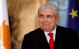 Ο Δημήτρης Χριστόφιας (1946-2019) άφησε έντονο αποτύπωμα στα πολιτικά πράγματα της Κύπρου των τελευταίων δεκαετιών.