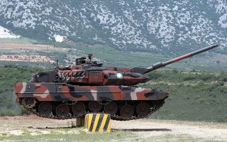 Στην υπόθεση των αρμάτων Leopard-2 Hel το κατηγορητήριο της δίκης που αρχίζει στις 25 Ιουνίου έχει συνταχθεί με βάση τους «παλιούς» κώδικες.