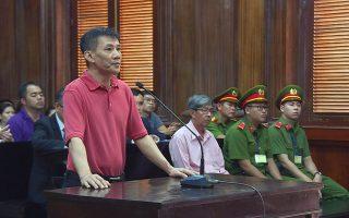 (Nguyen Thanh Chung/Vietnam News Agency via AP)