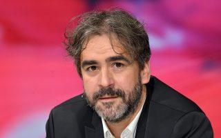 Ο ανταποκριτής της εφημερίδας Die Welt, Ντενίζ Γιουτσέλ.