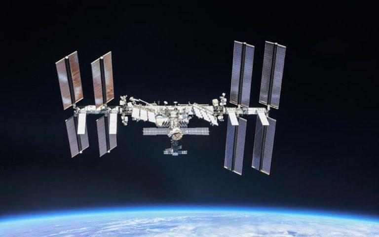 NASA: Τουρίστες στον Διεθνή Διαστημικό Σταθμό με 35.000 δολάρια τη βραδιά