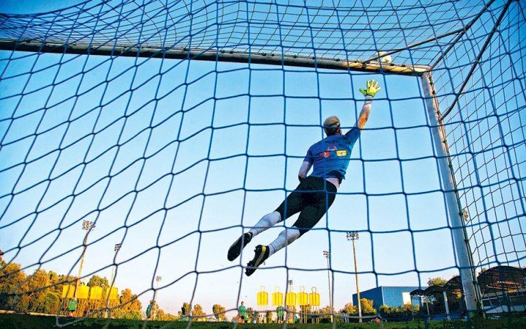 Εθνική: Σαν… τελικός απέναντι στην Ιταλία
