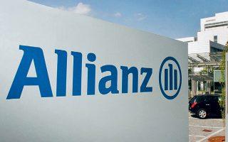 H παροχολογία της κυβέρνησης και η οπισθοχώρηση στις μεταρρυθμίσεις προκαλούν τεράστια ανησυχία, σημειώνει η Allianz.