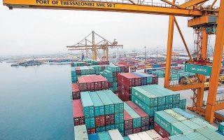 Συνολικά, στο λιμάνι δρομολογούνται επενδύσεις ύψους 300 εκατ. ευρώ.