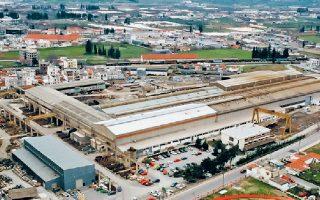Αυτή την εβδομάδα η Περιφέρεια Κεντρικής Μακεδονίας θα σφραγίσει τα βυρσοδεψεία στη ΒΙΠΕ Θεσσαλονίκης έπειτα από ενημέρωση της ΕΤΒΑ.
